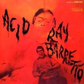 Barretto, Ray 'Acid'  LP