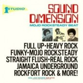 Sound Dimension 'Mojo Rocksteady Beat'  CD