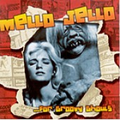 V.A. 'Mello Jello ...for groovy ghouls'  CD