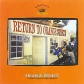V.A. 'Return To Orange Street' CD