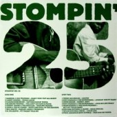 V.A. 'Stompin' Vol. 23'  LP