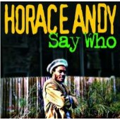Andy, Horace 'Say Who'  LP