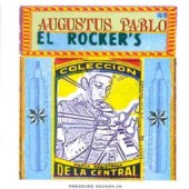 Pablo, Augustus 'El Rocker's'  LP