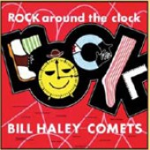 Haley, Bill & His Comets 'Rock Around The Clock'  LP