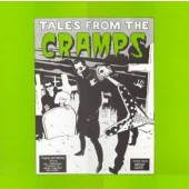 Cramps 'Tales From The Cramps Vol. 1'  LP