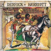 Harriott, Derrick 'Entering The Charriott'  jamaica LP