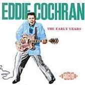Cochran, Eddie 'The Early Years'  LP