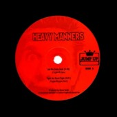 "Heavy Manners 'Get Me Outta Debt' 12"" EP"