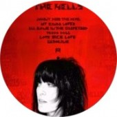 Hells 'Love Sick Love'  LP Picture Disc