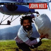 Holt, John 'Police In Helicopter'  LP