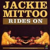Mittoo, Jackie 'Rides On'  LP