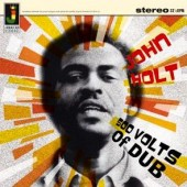 Holt, John '500 Volts Of Dub'  CD