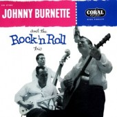 Burnette, Johnny 'Johnny Burnette & The Rock'n'Roll Trio'  LP