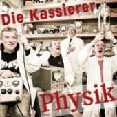 Kassierer 'Physik'  CD