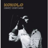 Kokolo 'Heavy Hustling'  CD