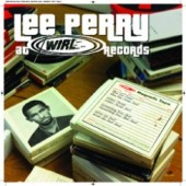 Perry, Lee 'At WIRL Records'  LP