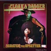 Perry, Lee with the Upsetters 'Cloak & Dagger'  CD