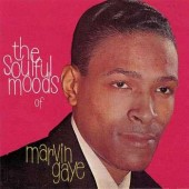Gaye, Marvin 'The Soulful Moods Of'  LP