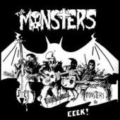 Monsters 'Masks'  LP + CD