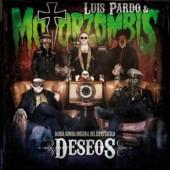 Motorzombis & Luis Pardo 'Deseos'  LP + mp3