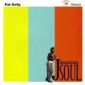 Kelly, Pat 'Jamaican Soul'  CD