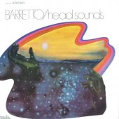 Barretto, Ray 'Head Sounds'  LP