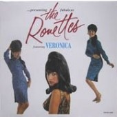 Ronettes 'Presenting The Fabulous...'  LP