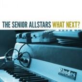 The Senior Allstars 'What Next?'  LP+CD