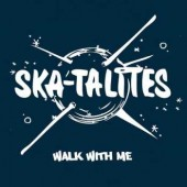 Skatalites 'Walk With Me'  CD