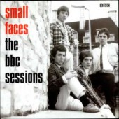Small Faces 'The BBC Sessions'  LP