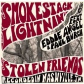 Smokestack Lightnin' 'Stolen Friends'  CD