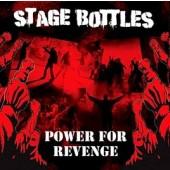 Stage Bottles 'Power For Revenge'  CD