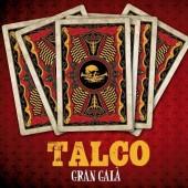 Talco 'Gran Gala'  CD