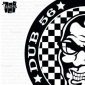 Toasters - 'Dub 56'  LP + mp3