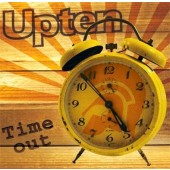 Upten 'Time Out'  CD