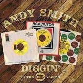V.A. 'Andy Smith – Diggin' In The BGP Vaults'  2-LP