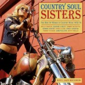 V.A. 'Country Soul Sisters'  2-LP