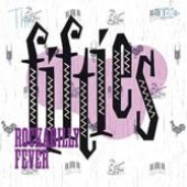 V.A. 'Fifties Rockabilly Fever'  LP