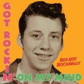 V.A. 'Got Rockin' On My Mind'  LP