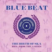 V.A. 'The History Of Blue Beat – BB76 – BB100'  2-LP