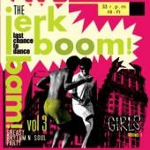 V.A. 'Jerk Boom Bam! Vol. 3'  LP