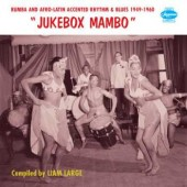 V.A. 'Jukebox Mambo'  2-LP