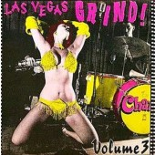 V.A. 'Las Vegas Grind Vol. 3'  LP