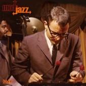 V.A. 'Mod Jazz'  2-LP