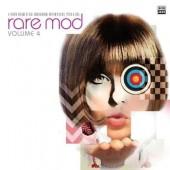 V.A. 'Rare Mod Vol. 4'  CD
