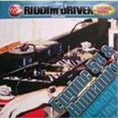 V.A. 'Riddim Driven: Engine 54 + Humanity'  2-LP