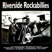 V.A. 'Riverside Rockabillies'  10""