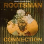 V.A. 'Rootsman Connection'  LP