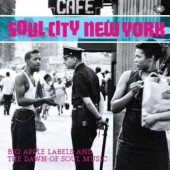 V.A. 'Soul City New York'  2-LP