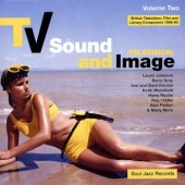 V.A. 'TV Sound And Image Vol.2'  2-LP